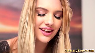 Glam milf sixtynines perfect stepdaughter