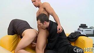 Homosexual porn ass fucking