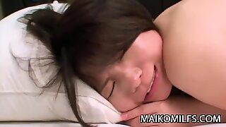 Miho Maeda - Exotic JAV Milf Oriental Fucking
